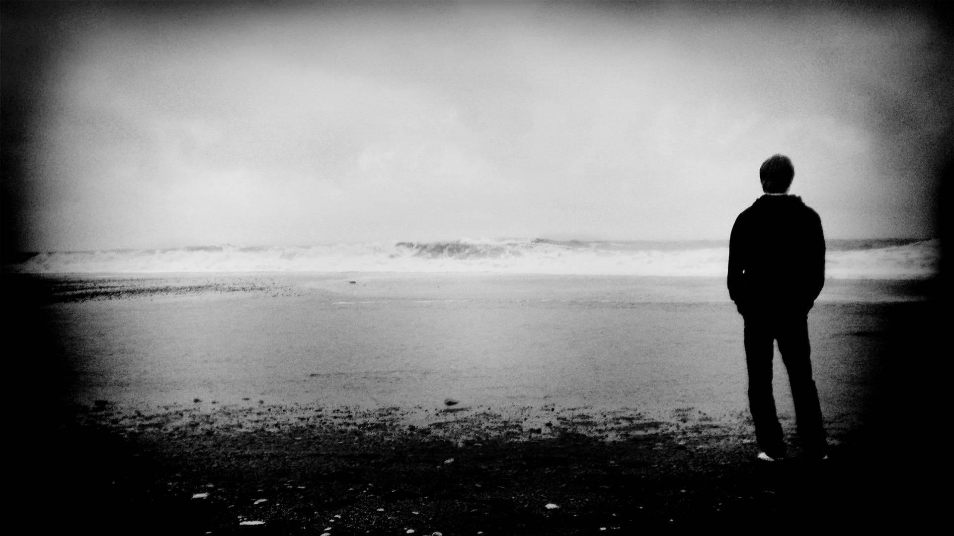 Картинки до слез про одиночество