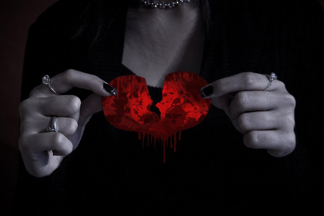 Картинки разбитое сердце у пацана