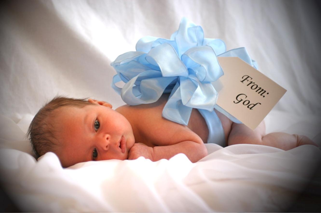 Фото для открытки с рождением ребенка