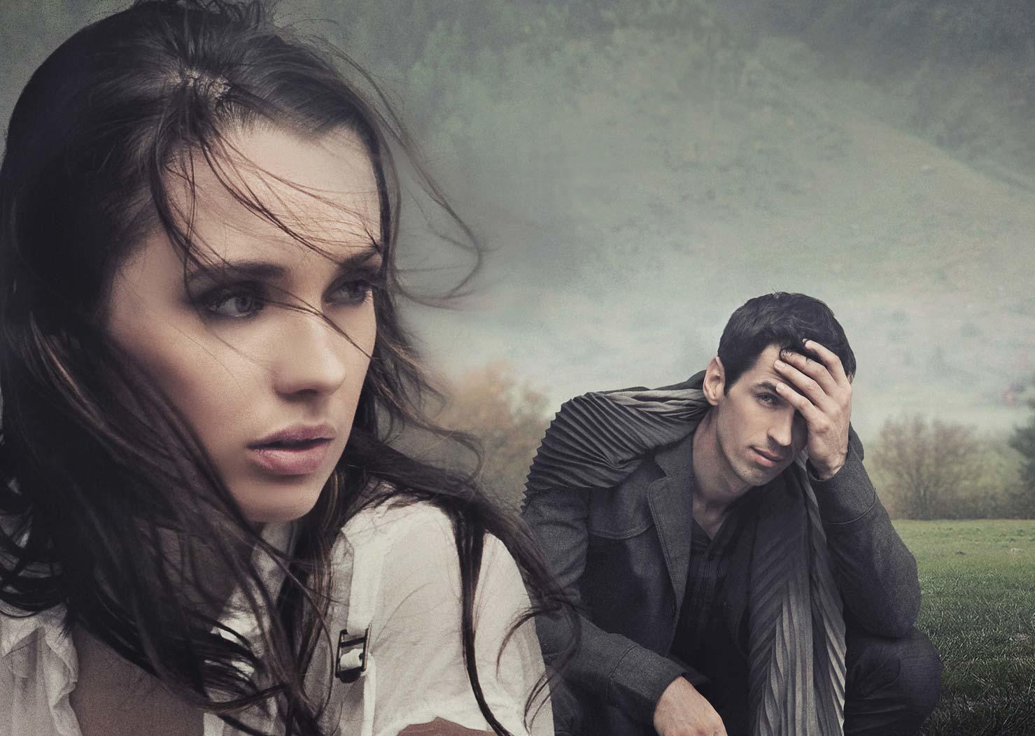 Красивые картинки о несчастной любви