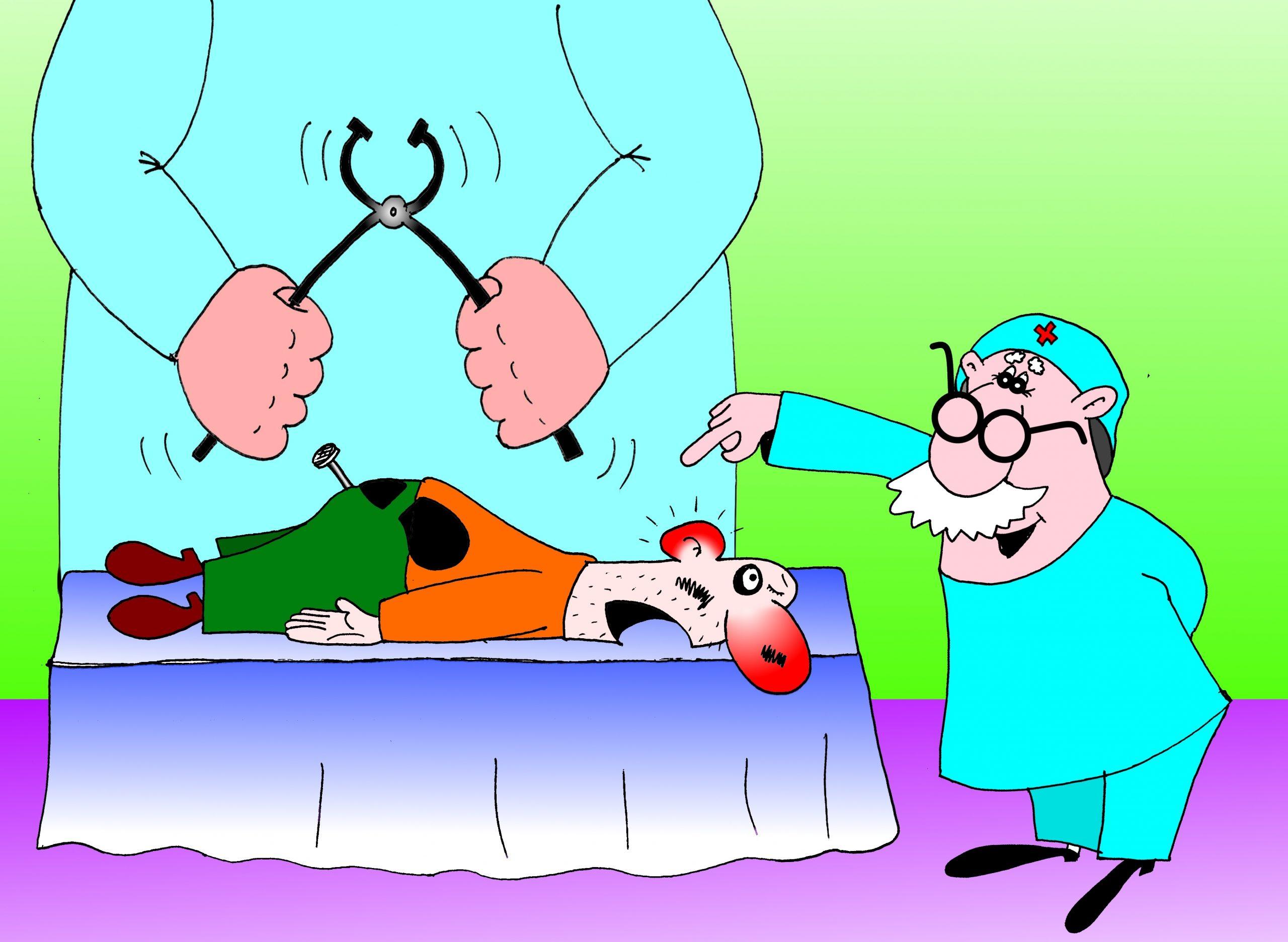 Медицинский юморные картинки